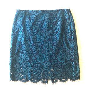 Banana Republic skirt, size 12
